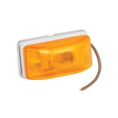 Waterproof Amber Side Marker/Clearance Light | Wesbar 003230
