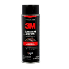 3M 08090 Super Trim Adhesive - 19 oz.