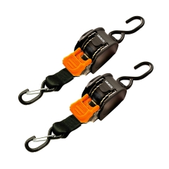 Cargobuckle Mini G3 with Dual S-Hooks 2 Pack