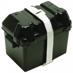 Boat Buckle F05351 Battery Box Tie-Down - 1.5 in. x 3.5 ft.