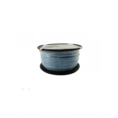 12 AWG Light Blue Primary Marine Wire 100 Foot Roll | Cobra A1012T-10-100