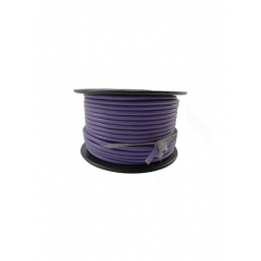 12 AWG Purple Primary Marine Wire 100 Foot Roll | Cobra A1012T-14-100