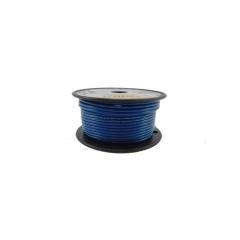 14 AWG Dark Blue Primary Marine Wire 100 Foot Roll   Cobra A1014T-02-100