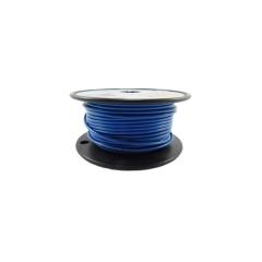 16 AWG Dark Blue Primary Marine Wire 100 Foot Roll | Cobra A1016T-02-100