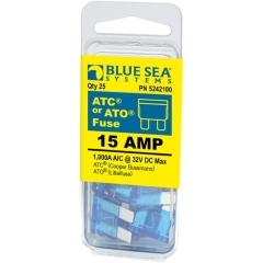 SM Blue Sea 5242100