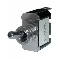 Off-ON Weather Deck Toggle Switch