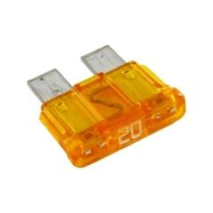 20 Amp ATO/ATC Fuse (2 pack)