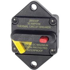 285-Series Circuit Breaker - Panel Mount 30A