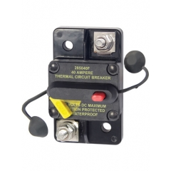 285-Series Circuit Breaker - Surface Mount 40A