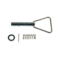 1/2 in. Plunger Pin Assembly Kit