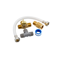 By-Pass Kit Quick Turn RV Permanent Camco 35983