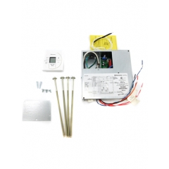 Single Zone LCD Thermostat