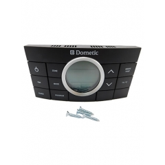 Dometic 3314082 Black Comfort Control Center II