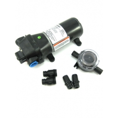 4.5 GPM Water System Pump