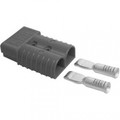 SafeMate Battery Cable Connector 4/0 Gray