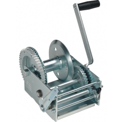 3,700 lbs. Capacity Two Speed Winch