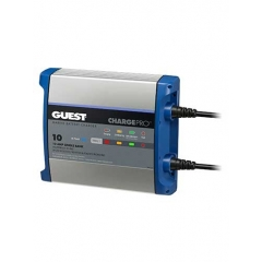 Guest 2710A 10 Amp Onboard Battery Charger