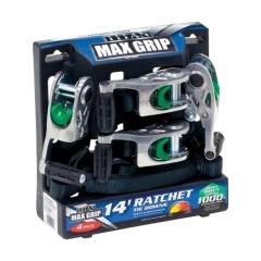 Highland 1158500 Titan Max Grip Ratchet Tie Down
