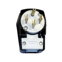 Hubbell HBL9452C 50 Amp 125/250 Volt Plug