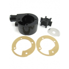 Run-Dry Macerator Service Kit | Jabsco 18598-1000