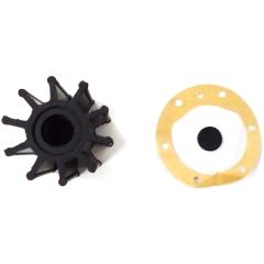 Jabsco 18777-0001-P Neoprene Impeller Kit