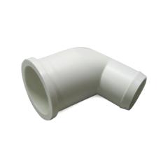 Jabsco Manual Toilet Discharge Elbow