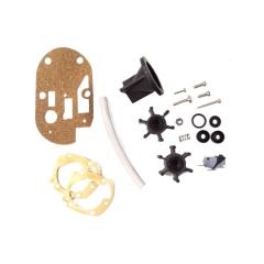 Jabsco Toilet Electric Conversion Service Kit