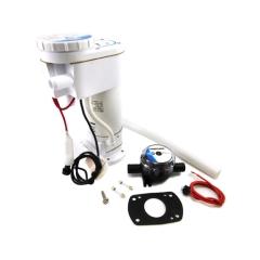 Manual Toilet Electric Conversion Kit