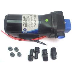 Jabsco 31620-0092 Par Max 4.3 GPM Water System Pump