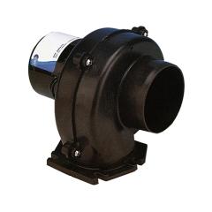 3 inch 150 cfm Flangemount Blower, 12V   Jabsco 34739-0010