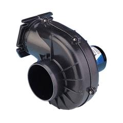 4 inch 250 cfm Continuous Duty Flangemount Blower, 115V | Jabsco 36760-0115