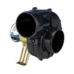 4 inch 250 cfm Continuous Duty Flexmount Blower, 24V | Jabsco 35770-0094
