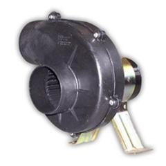 Jabsco 36740-0031 3 inch 140 cfm Flexmount Blower, 115V