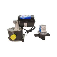 200 GPH Electric Bilge Pump