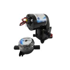 3.4 GPM PAR Shower Drain Pump