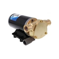 Jabsco 22610-9407 15 GPM Ballast King Wakeboard/Wakesurf Pump with Deutsch Connector, 12V