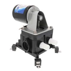 240 GPH Remote Mount Bilge Pump, 12V   JABSCO 36960-2000