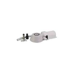 Jabsco 37010-0092 Electric Toilet Conversion Kit