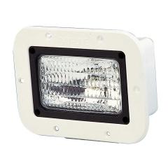 Jabsco 45960-0001 Floodlight Flush Mount Wide