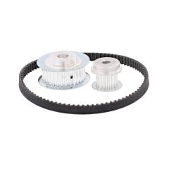 Jabsco 58541-1000 Lite Flush Toilet Pulley & Belt Kit