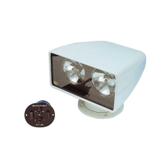 Jabsco 60010-2012 255 SL Remote Control Searchlight, 12V