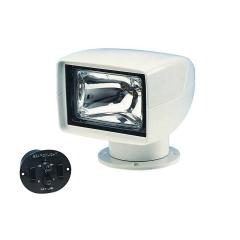 Jabsco 60080-0024 146 SL Remote Control Searchlight, 24V