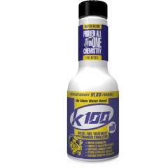 8 oz. K100 Diesel Fuel Treatment 12 Pack
