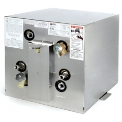 6 Gal WH  120V Front Heat Exch Side Moun