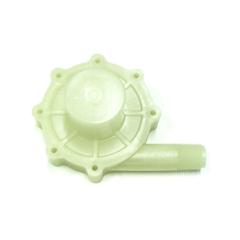 Pump Rear Housing | March Pump 0150-0031-0100