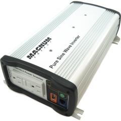 2000 Watt 12 Volt DC HF Inverter   Magnum Energy CSW2012