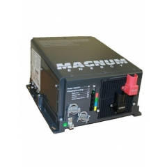 2000 Watt 120 VAC Inverter with 100 Amp PFC Charger 12VDC - USED
