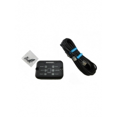 MM-RC 6 LED Remote w/ 25 Foot  Cable