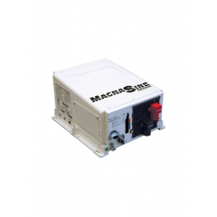 2000 Watt 120 VAC Inverter With 60 amp PFC Charger 24 VDC