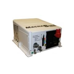 4000 Watt 120/240 VAC Inverter With 105 Amp Charger 24VDC